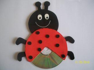 cd-lady-bug-craft-ideas