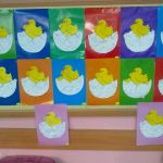 chick craft idea