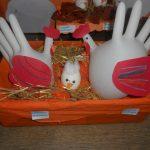 chicken craft for kids