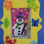 christmas-frame-craft-idea