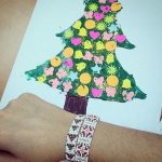 christmas-tree-craft-idea-for-kids