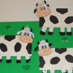 cow craft ideas