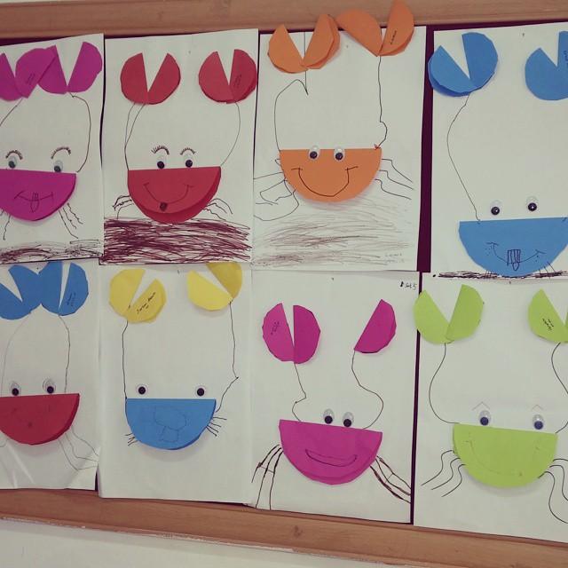 crab craft idea for kids (1)