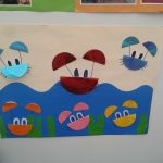 crab craft idea for kids