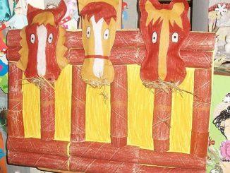 horse-craft