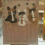 horse craft idea