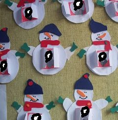 snowman_frame_craft_idea