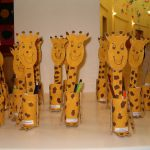 toilet-paper-roll-giraffe-craft-idea
