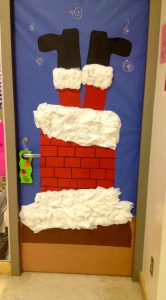 Christmas-door-decoration-idea