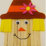 Craft-Stick-Scarecrow-Fall-Craft