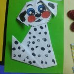 Dalmatian-dog-craft-idea