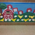 Farm-bulletin-board-idea