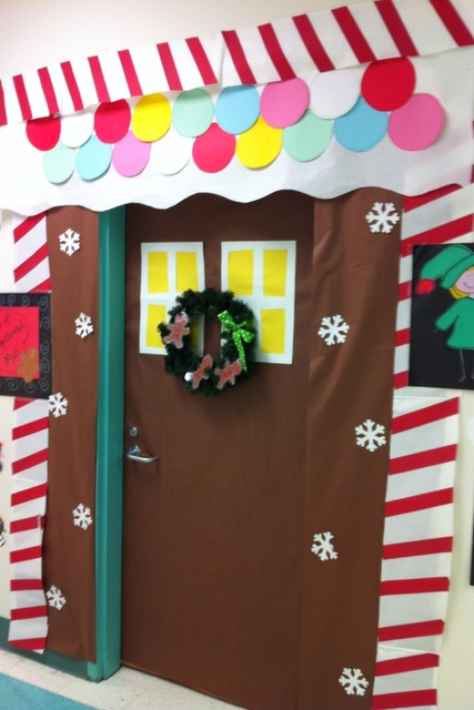 & Holiday-Doors-decoration-idea