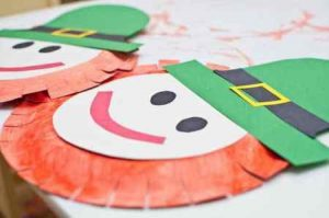 Lucky-St.-Patrick's-Day-Crafts-idea-for-Kids
