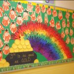March-bulletin-board-idea
