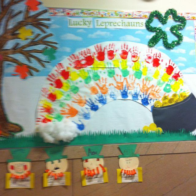 March-bulletin-board-idea-for-kids