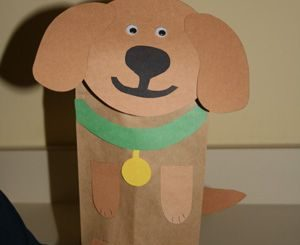 Paper-Bag-Puppet-Dog-Craft-idea