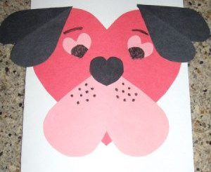Puppy-Dog-Valentine-card-craft-idea