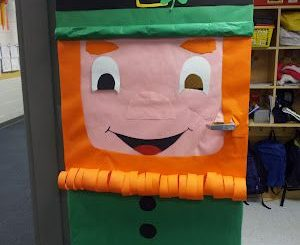 St-Patricks-Day-door-decoration-idea