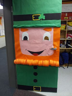 St-Patricks-Day-door-decoration-idea