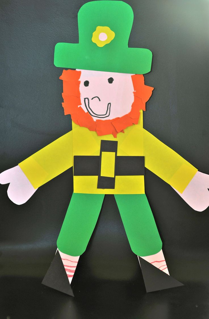 St.-Patricks-Day-Craft-idea-for-Kids-1