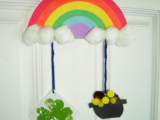 St.-Patricks-Day-mobile-craft