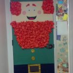 St.-Patricks-day-door-idea