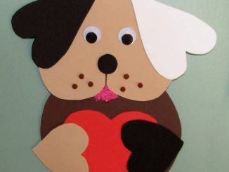 Valentine-Dog-Craft-idea