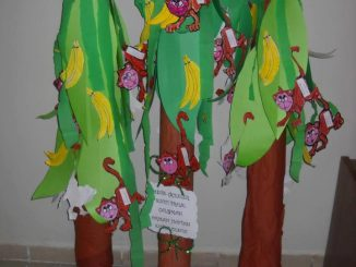 banana-tree-craft-idea