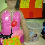 body craft idea