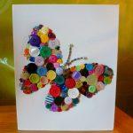 button-butterfly-craft-idea