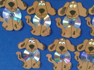 cd-dog-craft-idea-for-kids