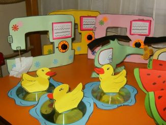 cd-duck-craft-idea