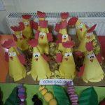 chicken-bulletin-board-idea