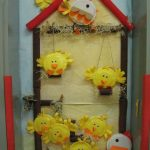 chicken-farm-bulletin-board-idea