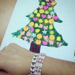christmas-tree-craft-idea-for-kids