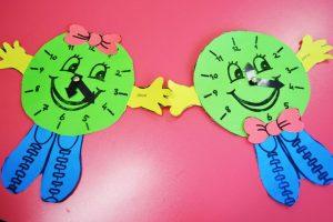 clock-craft