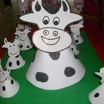 cone-shaped-cow-craft