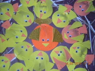 cone_shaped_bird_craft