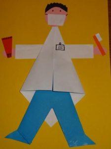 dentist-craft-idea
