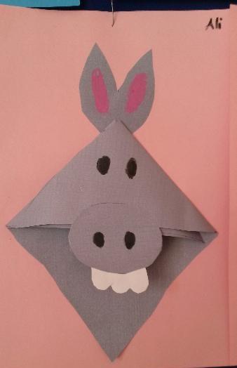 donkey-craft-idea-for-kids