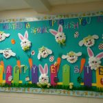 easter-bulletin-board-idea-for-kid