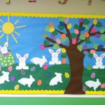 easter-bulletin-board-idea-for-preschoolers