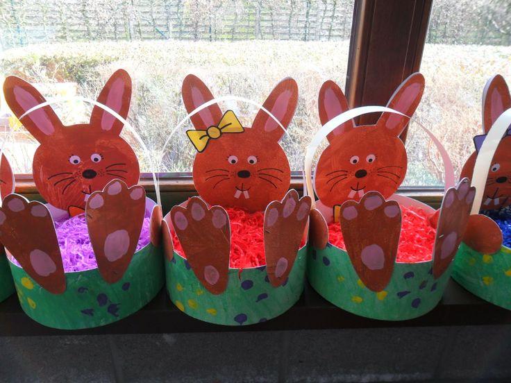 easter-bunny-basket-craft