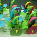 easter-chick-basket-craft