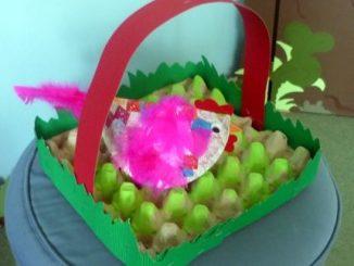 egg-carton-easter-basket-craft