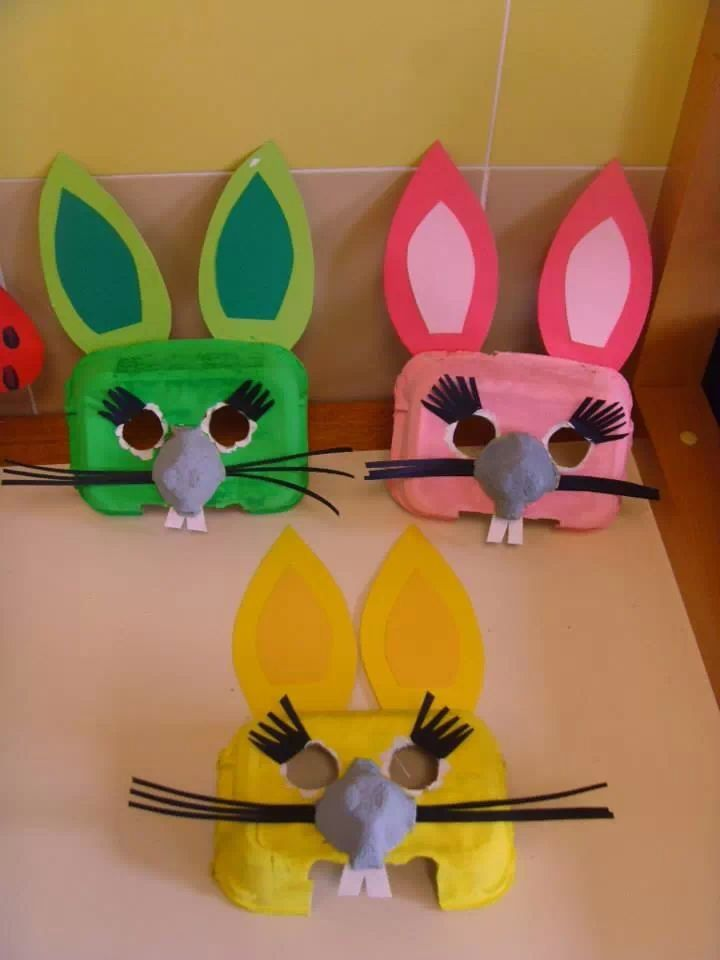egg-carton-easter-bunny-mask-craft