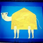envelope-camel-craft-idea