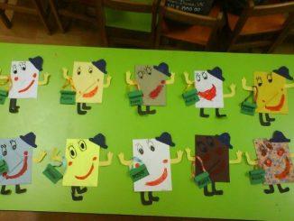 envelope craft idea