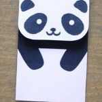 envelope-panda-craft-idea